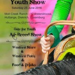 Flyer Youth show 2016