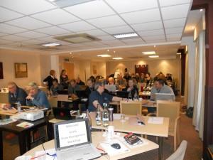 AQHA Showmanager Seminar January 2013