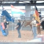 Liz Stors Western Riding