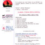 Invitatiun AG 2015